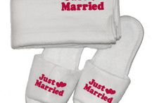Just married ideas