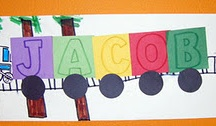 Preschool Transportation / Games and ideas for teaching preschoolers with a transportation theme in speech therapy
