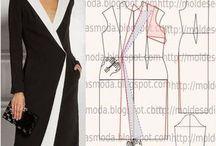 vestidos enterizos