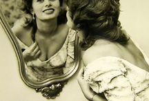 Old Movie Stars / by Lori Brinkman