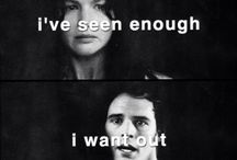 Hunger Games❤