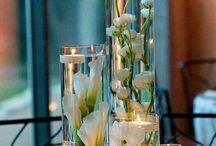 Centros de flor