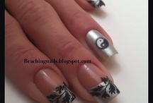 Nails / Nail designs / by Abi Just Abi