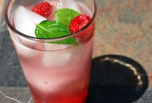 drinks  / by Trina K