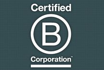 B Corporations / by Jeanne Young