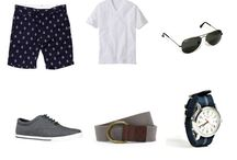 Style For Men / Timeless style and pieces for men.
