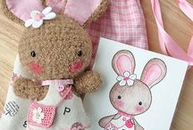 Crochet Bunnies / by Sheila Bound