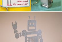 Robots & Kids