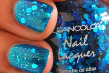 Nails /  Awesome!