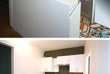 Space saving ideas