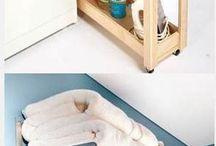 Armoire salle de bains