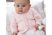 Knitting -Babies