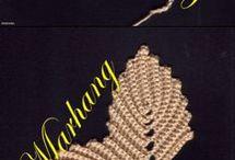 iris crochet