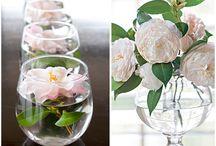 Deco idees mariage/ Wedding Ideas deco / Ideas for wedding table deco