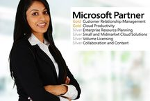 Microsoft Dynamics ERP and CRM Solutions