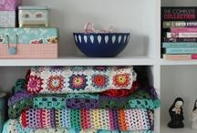 Craft Rooms Idea