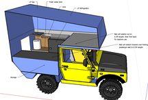 Building A Camper