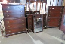July 3rd Antique & Modern Auction