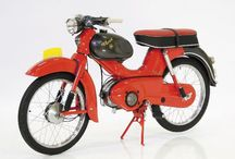 old 50 cc mopeds