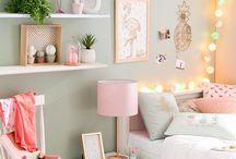 Gloria bedroom ideas