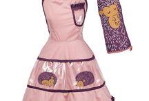 Hedgehog - Kitsch'n Glam Bakeware