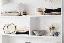 Home Decor / Simplicity
