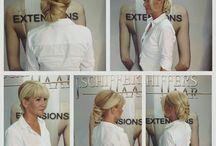 Hochsteck-, Gala- und Hochzeitsfrisuren / Hier finden Sie unsere Bildersammlung von Frisuren zu speziellen Anlässen