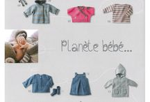catalogue layette phildar