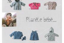 catalogue layette phildar