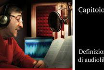 Come registrare audiolibri in Home Studio di Maurizio Falghera