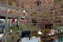 Bakeries, Pattiseries, Chocolatiers, Carameliers / Around the world