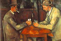 OBRAS DE ARTE MÁS CARAS DEL MUNDO / 52 0bras subastadas de diversos Pintores. (2013) Destacando: Pablo Picasso con 14, Van Gogh con 6, Paul Cezanne con 3, Claude Monet 2 y Klimt .