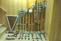 LARP weapons