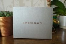 Beauty Box Reviews / UK Beauty Box Reviews, including Birchbox, Glossybox, My Little Box & Love Me Beauty!