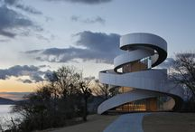 Architettura // Architecture
