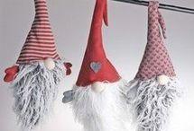 Gnomes love