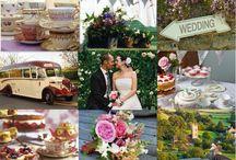 Wedding Ideas / by Charleen Kibbe