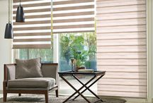 Summer Inspirations / Refresh your house this summer! Browse the gallery to see what Rimini Blinds has to offer!