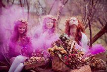 Whimsical Whispers / Fantasy, Fae, & the Fantastic!