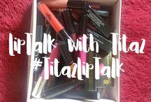 #TitazLipTalk