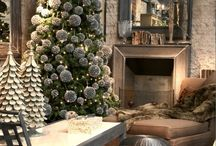 Trend Setting Holiday. / The holidays are a great time to dress up every nook and cranny of our lives.  / by Kiel Reid