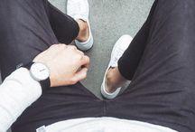 Habillez-vous de montres ! / Parce qu'une tenue sans accessoires n'est pas complète et parce que l'on adore les montres !