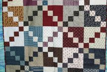 Quilters and Quilting ideas
