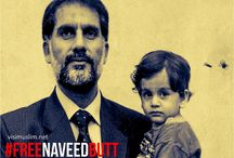 #FreeNaveedButt