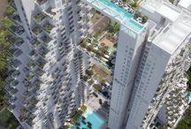 Arquitetura Incrível / by Andy Nascimento