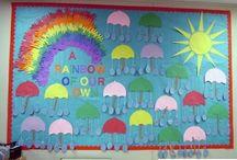 School ideas / by Gina Holt