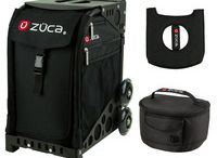 Zuca Sport Collection