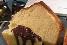 """variations gâteaux """"sans"""""""