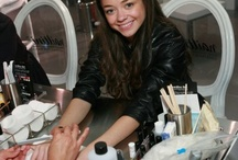 Stars at the 'Tini Bar / Your favorite celebrities wearing our favorite 'Tini Beauty products!