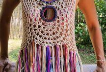 Crochet chulísimo